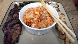 Yakiniku Japanese Style Barbecue-  Japanese Grilled Meat
