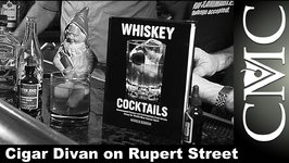 Cigar Divan On Rupert Street W/ Warren Bobrow