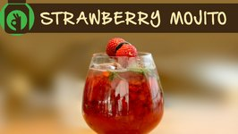 DIY - Strawberry Mojito