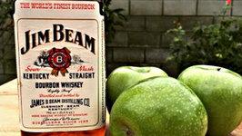 Apple Pecan Bourbon Glaze Recipe - Kamado Joe