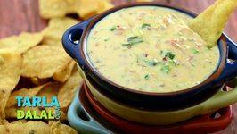 Queso Dip / Creamy Cheese Dip