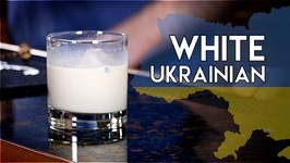 The White Ukrainian / Potency Over Flavor