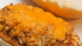 Chesapeake Chicken Sandwich