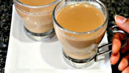 Indian Tea - Chai - Ginger and Cardamom Tea