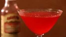 Jack Rose Cocktail