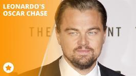 Help Leonardo DiCaprio grab his virtual Oscar!