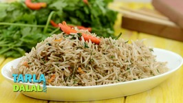 Chilli Coriander Fried Rice
