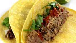 Carnitas - Mexican Pulled Pork Tacos