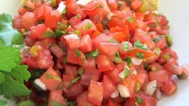 Hot N' Spicy Salsa
