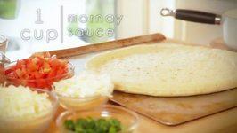 Kentucky Derby Hot Brown Pizza Recipe