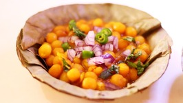 Ghugni Chaat  Bengali Street Food Street Food of India Bengali Style Ghugni