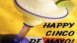 6 Magnificent  Margaritas To Liven Up Your Cinco De Mayo