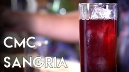 Designing The CMC Sangria