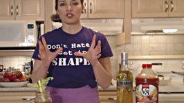 How to Make Napa Jack's Cajun Caesar Cocktails