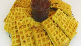 Betty's Bacon Waffles