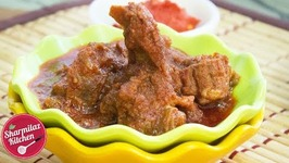 Laal Maas - Rajasthani Royal Mutton Curry