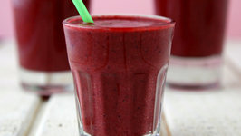 Crazy Healthy Smoothie - New Year New You