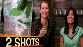 Cocktails With Hetal From Show MeThe Curry- Gin Julep