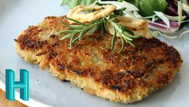 How To Make Crunchy Fried Pork Chops