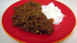 Chinese Ground Beef