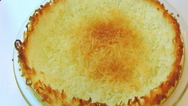 Betty's Coconut Pie Crust