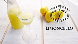 Limoncello Liqueur Recipe