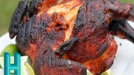 Pollo Al Carbon -How To Grill Like A Mexican