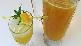 Betty's Citrus Mint Tea