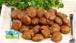 Aloo Tuk, Sindhi Aloo Tuk Recipe