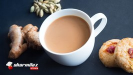Indian Masala Chai - Aromatic Milk Tea