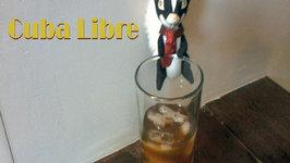 NtS Cocktails - Cuba Libre