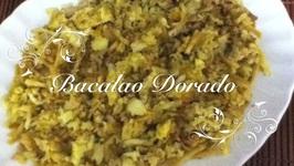 Receta de Bacalao Dorado / Bacalao a la Dorada / Receta Bacalao Dorado / Como hacer Bacalao Dorado
