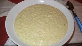 Porridge in the Microwave