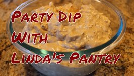 Holiday Cottage Cheese And Onion Dip