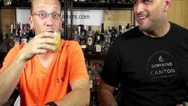Citrus Madness with DonQ Citrus Rum