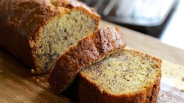 Lily's Easy And Moist Banana Bread