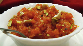 Gajar Ka Halwa Recipe - Indian Traditional Desserts