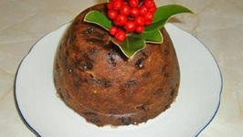 St. Louis Christmas Pudding