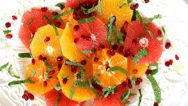 Breakfast - Winter Citrus Salad