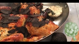 Truffle Chicken