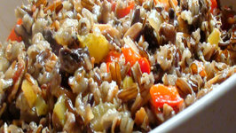 Wild Rice Casserole - Ultimate Side Dishes