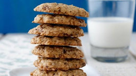 Lactation Cookies - Easy Recipes for Moms