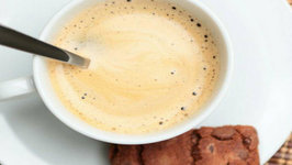 French Vanilla Coffee Creamer in 3 Easy Steps