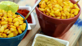 Spicy Masala Corn