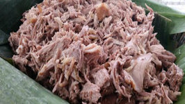 Hawaiian Kalua Pork