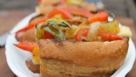 Weber's Hot Dogs - Italian Hot Dog