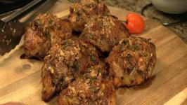 Island Style Jerk Chicken My twist on jerk chicken