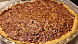 Pie - Pecan Pie Homemade