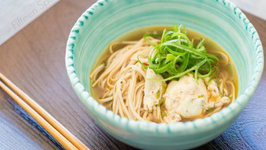 Quick Ramen Noodle Soup : 15 Minute Recipe