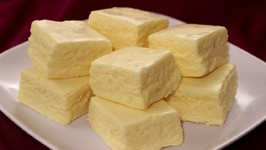 Banana Fudge